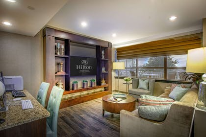 Property amenity | Hilton Baton Rouge Capitol Center