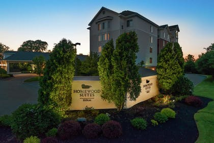 Exterior | Homewood Suites by Hilton Buffalo-Amherst