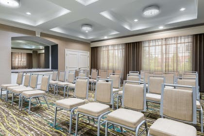 Meeting Room | Homewood Suites by Hilton Buffalo-Amherst