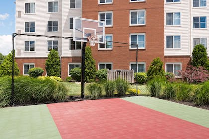 Recreational Facility | Homewood Suites by Hilton Buffalo-Amherst