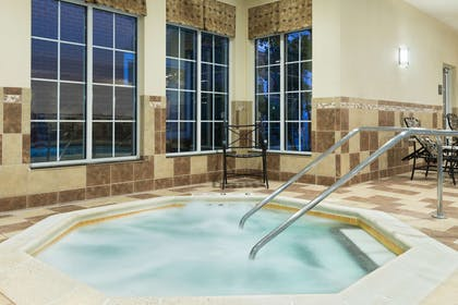 Spa | Homewood Suites by Hilton Buffalo-Amherst