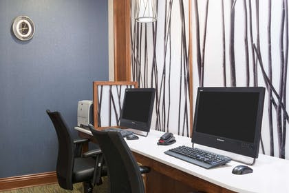 Business Center | Homewood Suites by Hilton Buffalo-Amherst
