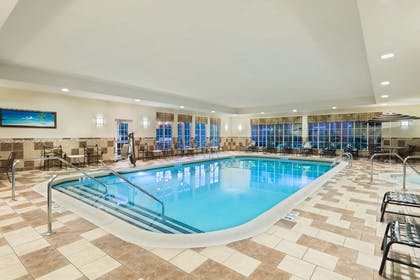 Pool | Homewood Suites by Hilton Buffalo-Amherst