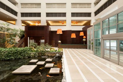 Reception | Embassy Suites by Hilton Los Angeles Glendale