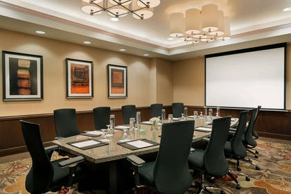 Meeting Room | Embassy Suites by Hilton Los Angeles Glendale