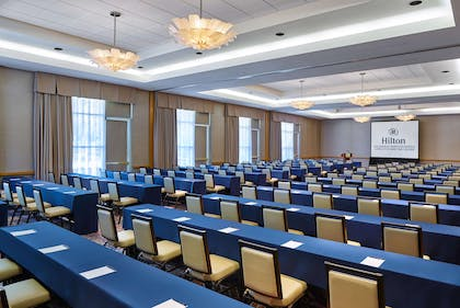 Meeting Room | Hilton Los Angeles North/Glendale