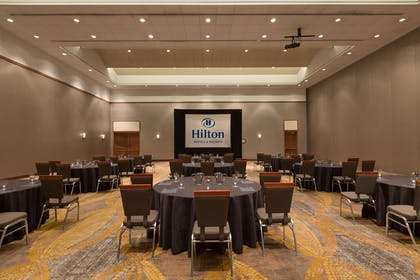 Meeting Room | Hilton Baltimore BWI Airport