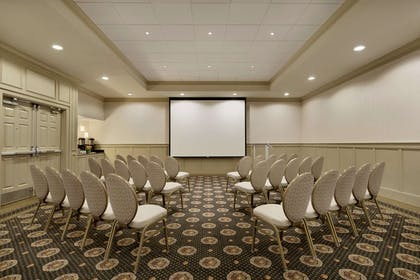 Meeting Room | Hilton Columbia Center - Hotel