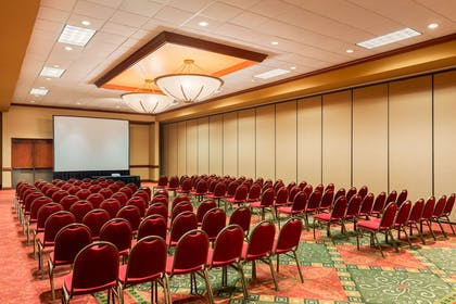 Meeting Room | Embassy Suites by Hilton Columbia Greystone