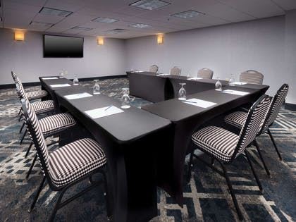 Meeting Room | DoubleTree by Hilton Chattanooga