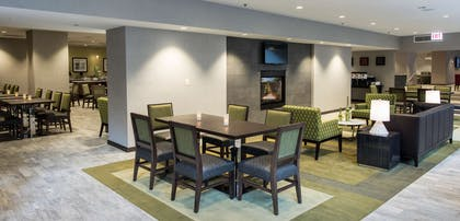 Restaurant | Hampton Inn Chicago Downtown/Magnificent Mile