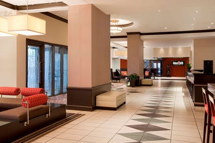 Reception | Hilton Garden Inn Chicago Downtown/Magnificent Mile