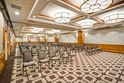 Meeting Room   Embassy Suites by Hilton Chicago Downtown