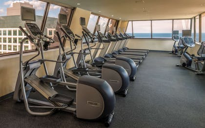 Health club | Homewood Suites by Hilton Chicago Downtown/Magnificent Mile