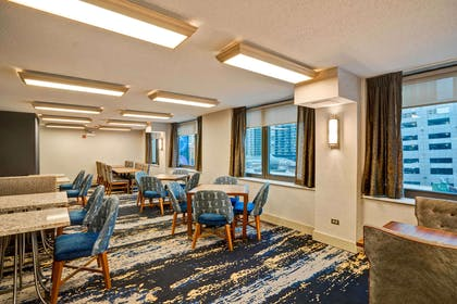 Restaurant | Homewood Suites by Hilton Chicago-Downtown