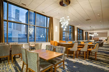 Reception | Homewood Suites by Hilton Chicago-Downtown