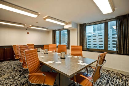 Meeting Room | Homewood Suites by Hilton Chicago-Downtown