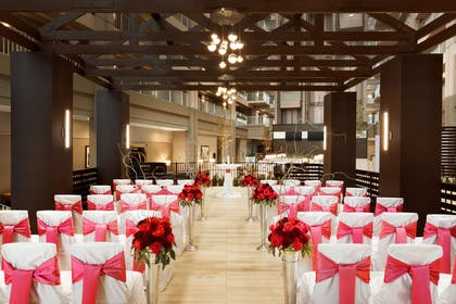 Meeting Room | Embassy Suites by Hilton Chicago Lombard Oak Brook