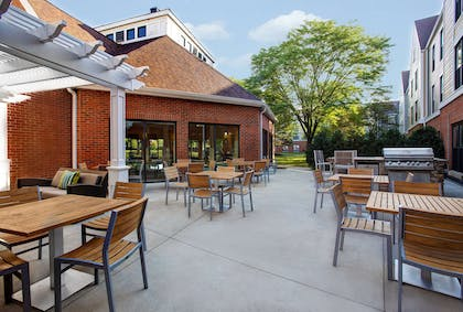 Exterior | Homewood Suites by Hilton Chicago-Lincolnshire