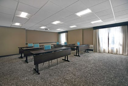 Meeting Room | Homewood Suites by Hilton Chicago-Lincolnshire