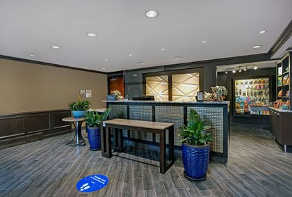 Reception | Homewood Suites by Hilton Chicago-Lincolnshire