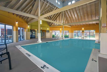 Pool | Homewood Suites by Hilton Chicago-Lincolnshire