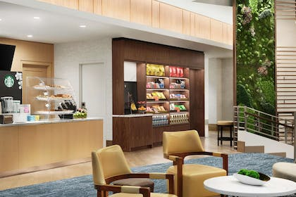 Restaurant | DoubleTree by Hilton Hotel Chicago - Magnificent Mile