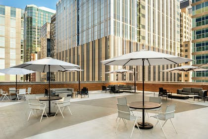 Property amenity | DoubleTree by Hilton Hotel Chicago - Magnificent Mile