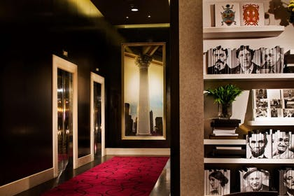 Property amenity | theWit Chicago – a DoubleTree by Hilton Hotel