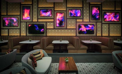 BarLounge | theWit Chicago – a DoubleTree by Hilton Hotel