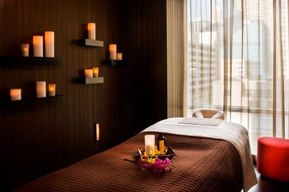 Spa | theWit Chicago – a DoubleTree by Hilton Hotel