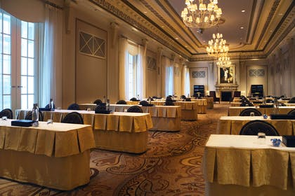 Meeting Room | Palmer House a Hilton Hotel