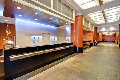 Reception | Embassy Suites by Hilton Chicago Downtown Magnificent Mile