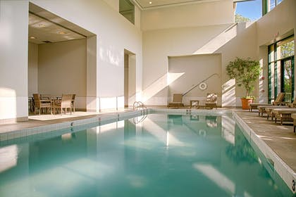 Pool | Embassy Suites by Hilton Chicago O'Hare Rosemont