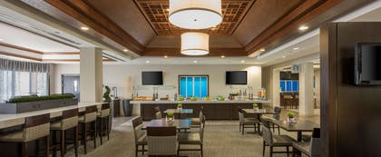 Restaurant | DoubleTree by Hilton Hotel Chicago Wood Dale - Elk Grove