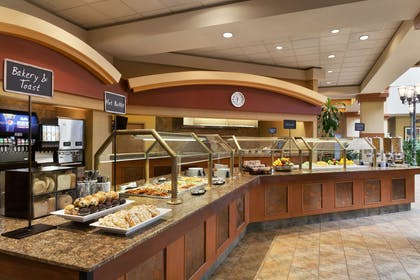 Restaurant | Embassy Suites by Hilton Charleston Airport Hotel & Convention Center