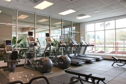Health club | Embassy Suites by Hilton Charleston Airport Hotel & Convention Center