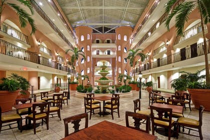 Lobby | Embassy Suites by Hilton Charleston Historic District