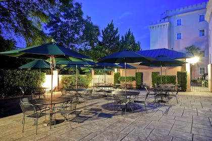 Pool | Embassy Suites by Hilton Charleston Historic District