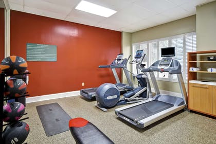 Health club | Embassy Suites by Hilton Charleston Historic District