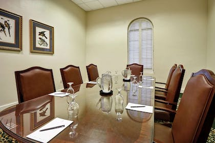Meeting Room | Embassy Suites by Hilton Charleston Historic District