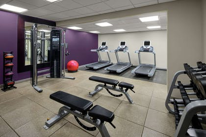 Health club   DoubleTree Suites by Hilton Hotel Charlotte - SouthPark