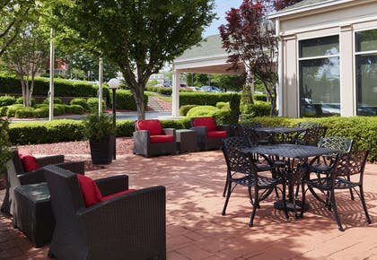 Recreational Facility | Hilton Garden Inn Charlotte North