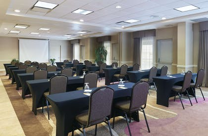 Meeting Room | Hilton Garden Inn Charlotte North