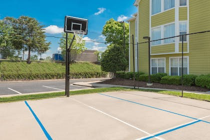 Recreational Facility | Homewood Suites by Hilton Charlotte-North/Univ Research Park