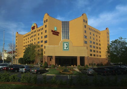 Exterior | Embassy Suites by Hilton Charlotte