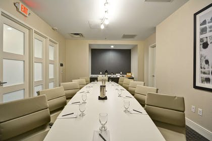 Meeting Room | Embassy Suites by Hilton Charlotte