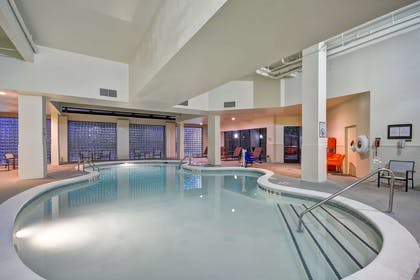 Pool   Embassy Suites by Hilton Charlotte