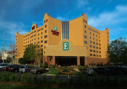 Exterior   Embassy Suites by Hilton Charlotte