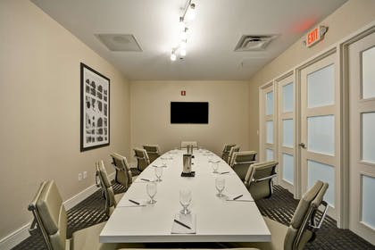 Meeting Room   Embassy Suites by Hilton Charlotte